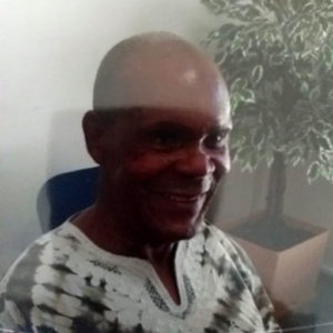 Pastor Vusi Ndaba
