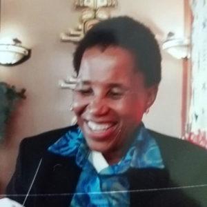Thembini Ndhovu